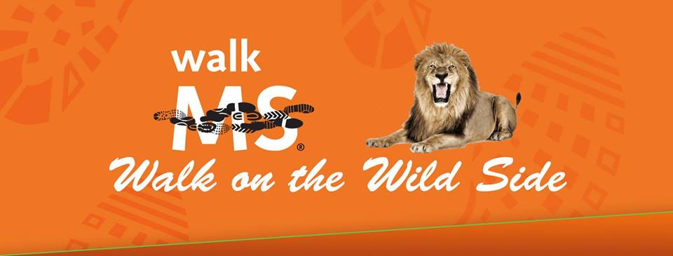 2018 Walk MS Portland - Walk on the Wild Side PDX